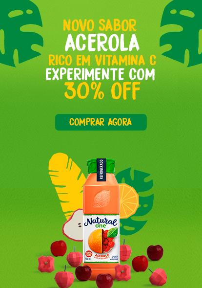 Acerola 30%